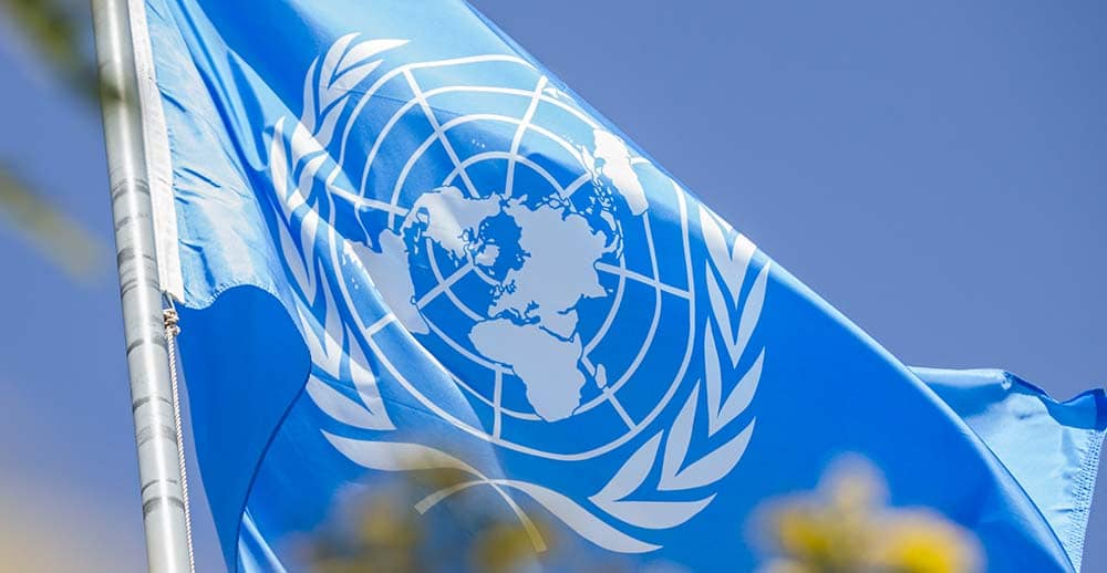 Support For A More Democratic United Nations Gains Momentum