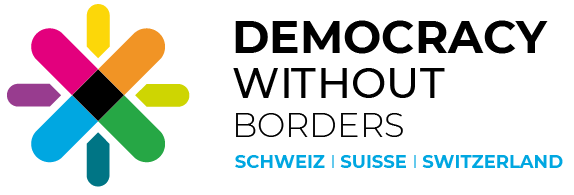 Democracy Without Borders